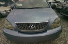 Lexus RX 2007 Blue for sale