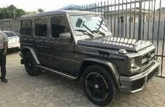2011 Mercedes-Benz G63 8 Automatic for sale at best price