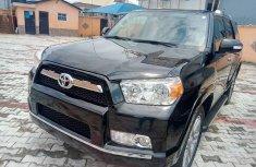 2011 Toyota 4-Runner for sale in Lagos
