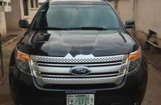 Almost brand new Ford Explorer Petrol 2014