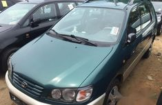 Toyota Picnic 2001 Green for sale