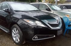 Almost brand new Acura ZDX Petrol 2013