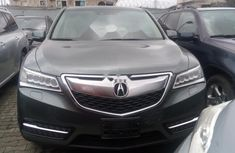 Acura MDX 2014 ₦15,000,000 for sale