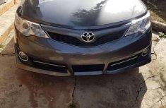 Toyota Corolla 2014 ₦5,300,000 for sale