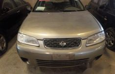 Nissan Sentra 2001 For Sale