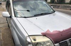 Nissan X-Trail 2006 Petrol Automatic Grey/Silver