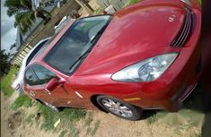 Lexus Es 300 2002 Red for sale