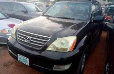 2003 Lexus GX for sale in Lagos
