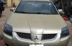 Mitsubishi Galant 2004 Gold for sale