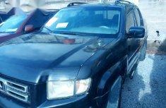 Honda Ridgeline 2006 Black for sale