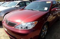 Clean Tokunbo Toyota Venza 2010 For Sale