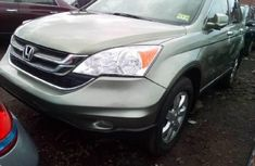 Honda CR-V 2006 for sale