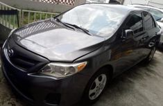 Toyota Corolla 2012 model for sale