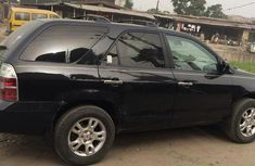 Acura MDX 2003 Black for sale