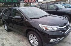 2015 Honda CR-V 4 Automatic for sale at best price