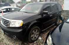 Honda Pilot 2014 Black for sale