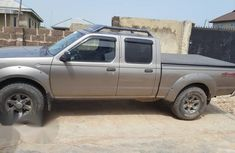 Nissan Frontier 2004 for sale