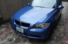 BMW 320i 2009 Blue for sale