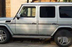 Mercedes Benz G500 2006 Gray for sale