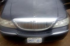 Lincoln Mks 2006 Black for sale