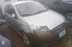 2006 Chevrolet Kalos for sale