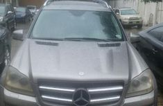 Mercedes Benz GL450 2007 For Sale