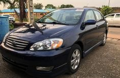 2005 Toyota Corolla for sale