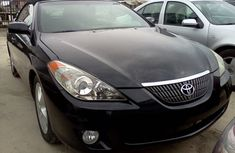 2005 Toyota Solora  For Sale