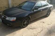 Affordable Acura TL 2013 Black for sale