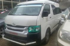 Toyota Hiace Bus 2009 For Sale