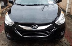 2010 Hyundai Tucson Automatic Petrol well maintained