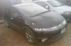 Honda Civic 2007 ₦1,000,000 for sale