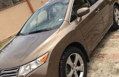 2010 Toyota Avanza for sale in Lagos