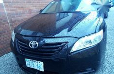 Toyota Camry XLE 2009 Black for sale