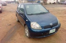 2003 Toyota Yaris for sale in Lagos