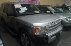 Rover Land 2005 Silver for sale
