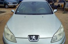 Peugeot 407 2008 Silver for sale