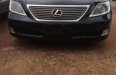 Almost brand new Lexus LS Petrol 2008