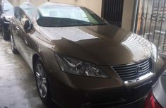 Lesux ES 350 2009  for sale