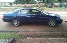 Acura TSX 2003 Blue for sale
