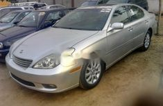 2006 Lexus ES Automatic Petrol well maintained