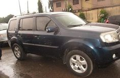 2010 Honda Pilot Automatic Petrol well maintained