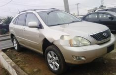 2004 Lexus RX 3.3 Automatic for sale at best price