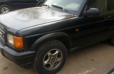 Land Rover Range Rover 2000 Gray for sale