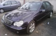 2003 Mercedes-Benz C200 for sale