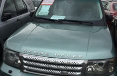 Land Rover Range Rover 2009 for sale