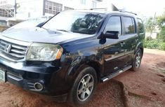 2010 Honda Pilot 3.0 Automatic for sale at best price