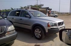 Volvo Xc90 1998 Silver for sale