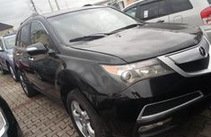 2013 Acura MDX for sale in Lagos
