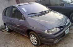 Renault Megane 2001 Petrol Automatic for sale